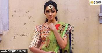 Miss Universe Sheena Chohan,Sheena Chohan Photoshoot,Dhanush New Movie