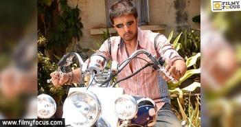 Pawan Kalyan,Sudeep,Pawan Kalyan's Bike
