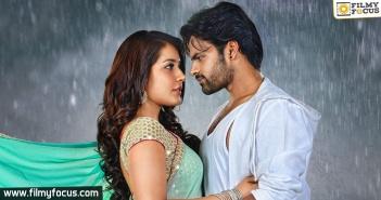supreme Movie, Anil Ravipudi, Sai Dharam Tej, Raashi Khanna, Ravi Kishan, Sai Karthik,