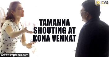 Tamannaah Bhatia, Abhinetri, Tamannaah, Tamanna, Kona Venkat, Abhinetri Movie,