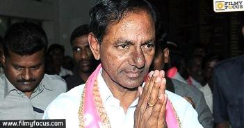 Cm KCR, KCR, K Chandrashekar Rao,