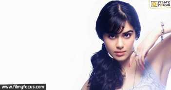 Adah Sharma, Adah Sharma Movies, Actress Adah Sharma