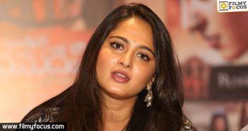 Anushka Shetty, Bhagmati