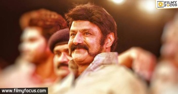 Balayya Babu, Gautamiputra Satakarni Movie, NBK 100, Balakrishna, Director Krish,