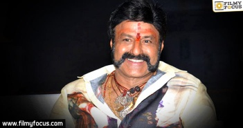 Gautamiputra Satakarni Movie, NBK 100, Balakrishna, Director Krish,