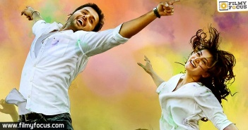 A Aa Movie, Nithiin, Samantha, Trivikram