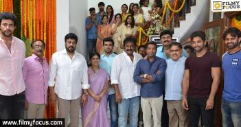 Chiru's 150th Film, Chiranjeevi, Mega Star Chiranjeevi, Vv Vinayak, Ram Charan,