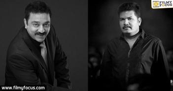Kamal Hasaan, Shankar