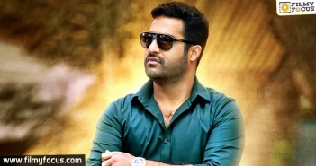 Jr NTR, Brahmotsavam Movie, Mahesh Babu, Srikanth Addala,