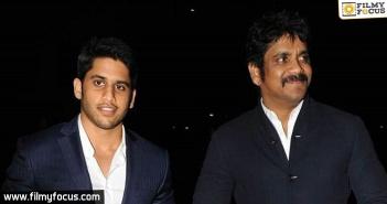 Nagarjuna, Naga Chaitanya, Anupama Parameshwaran, Madonna Sebastian, Premam Telugu Movie, Shruti Haasan
