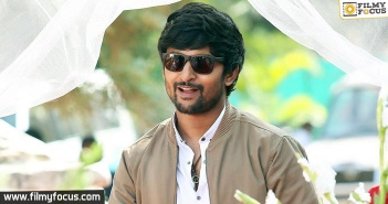 Nani, Gentleman Movie, Hero Nani, Surabhi, Nivetha Thomas,