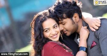 Sundeep Kishan, Nithya Menen, Okka Ammayi Thappa Movie, Chota K Naidu, Mickey J Meyer