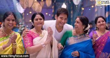 Brahmotsavam Movie, Mahesh Babu, Kajal Aggarwal, Samantha Ruth Prabhu, Pranitha Subhash