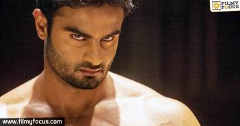 Sudheer Babu, Baaghi, Sudheer Babu Movies,