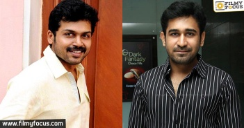 Vijay Anthony, Karthi, Vijay Anthony Movies, Karthi Movies,