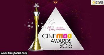 CineMaaAwards 2016