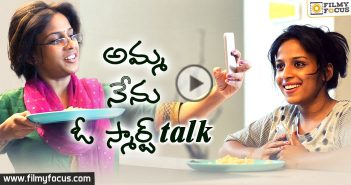 Amma Nenu O Smart Talk, Mahathalli, Mahathalli Videos, Mahathalli Web Series,
