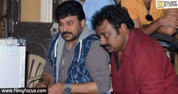 Chiru's younger, fitter new look is a hit