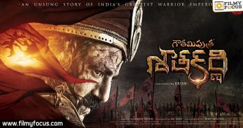 Gautamiputra Satakarni Movie, Balakrishna, Director Krish, NBK 100, Shriya Saran, Devi Sri Prasad