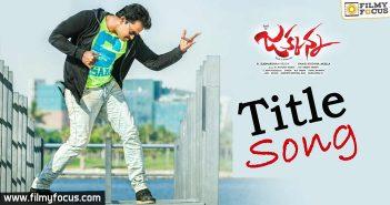 Jakkanna Movie Songs, Sunil, Mannara Chopra, Jakkanna Telugu Movie, Jakkanna Movie