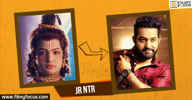 Jr NTR, Jr NTR Movies