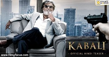 Kabali Movie, Rajinikanth, Radhika Apte