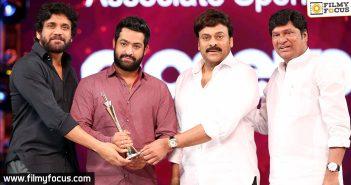 CineMaaAwards 2016, Jr NTR, Temper Movie, Puri Jagannadh,