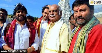 Nirmala Convent Movie, Nagarjuna, Raghavendra Rao, Srikanth, Roshan, Shriya Sharma