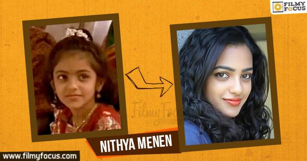 Nithya Menen
