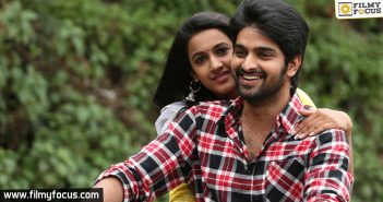 Oka Manasu Movie, Director Rama Raju, Niharika, Naga Sourya,