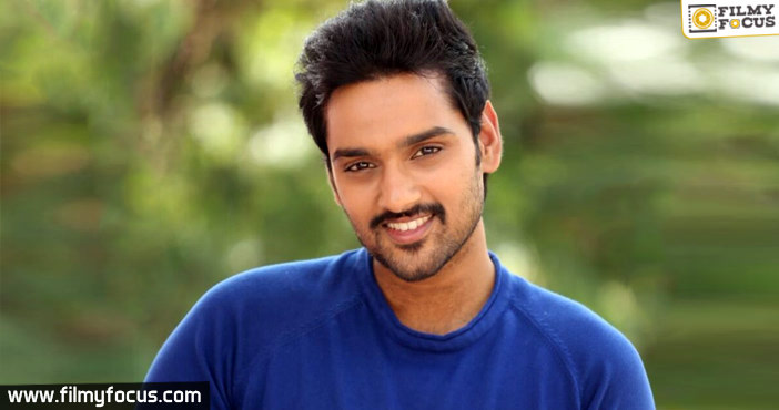 Sumanth Ashwin, Prabhakar, Sumanth Ashwin Movies, Prabhakar Movies,