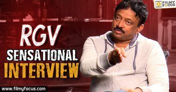 Ram Gopal Varma, Ram Gopal Varma Interviw, RGV, Ram Gopal Varma Movies, RGV Movies,
