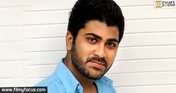 Sharwanand 25 Th Movie