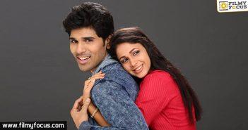 Allu Sirish, Lavanya Tripathi, Shrirasthu Shubhamasthu Movie, Allu Aravind,
