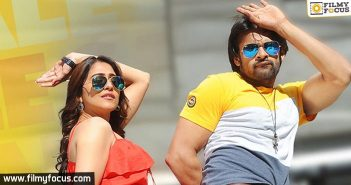 Subramanyam For Sale Movie, Harish Shankar, Dil raju, Sai Dharam Tej, Regina Cassandra, Mickey J Meyer