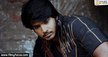 Sundeep Kishan, Krishna Vamsi, Nakshatram Movie,