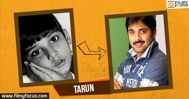 Tarun, Tarun Movies