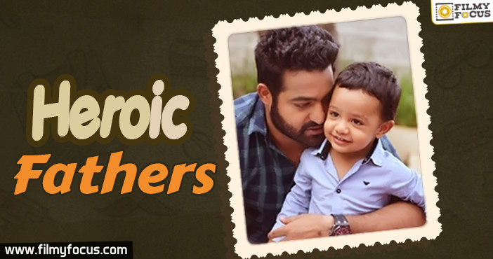 Tollywood, Tollywood Fathers