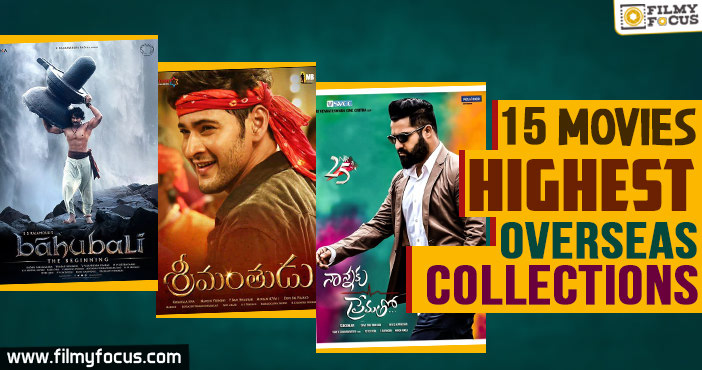 Overseas Collections