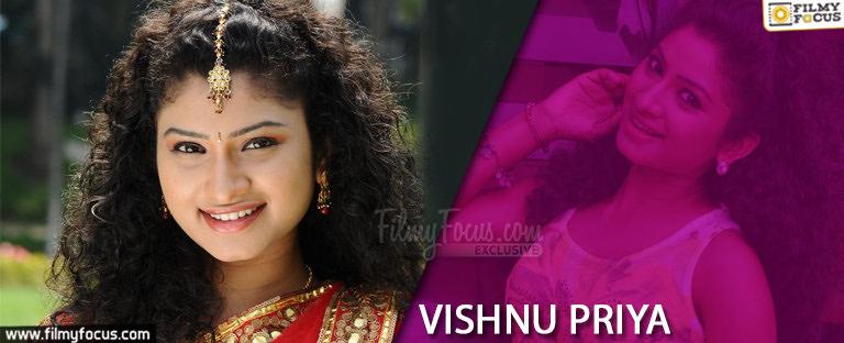 Vishnu Priya