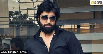 Adivi Sesh, Hero Adivi Sesh, Goodachari Movie, Abhishek Pictures