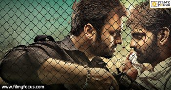 Appatlo Okadundevadu Movie, Nara Rohith, Tania Hope