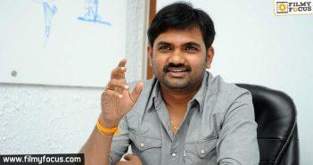 Babu Bangaram Movie, Radha Movie, Director Maruthi, Venkatesh, Nayantara,
