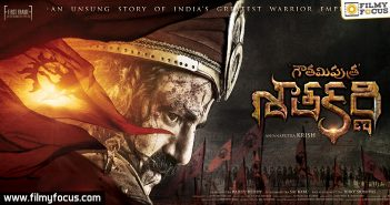 Gautamiputra Satakarni Movie, NBK 100, Balakrishna, Balayya Babu, Director Krish,