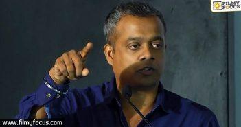 Director Gautham Menon, Gautham Menon, Gautham Menon Movies, Gautham Vasudev Menon