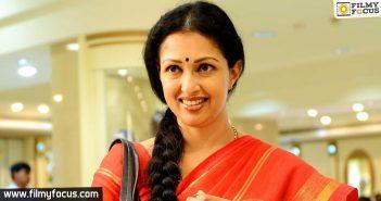 Gauthami, Actress Gauthami, Chandra Sekhar Yeleti, Manamantha Movie,