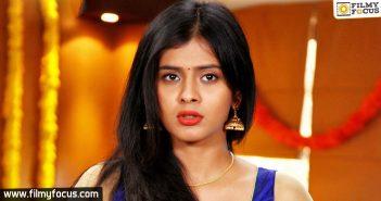 Hebah Patel, Actress Hebah Patel, Nikhil Siddhartha, Nikhil,