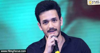 Akhil, Akhil Akkineni, Akhil About His Marriage,