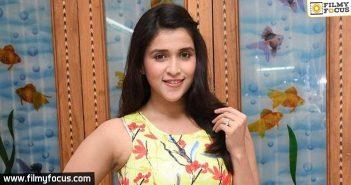 Mannara Chopra, Actress Mannara Chopra,