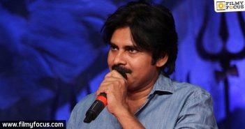 Pawan Kalyan, Director Dolly, Shruthi Hassan